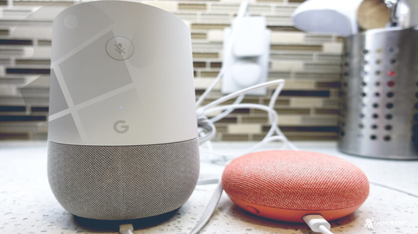 Google Home vs. Google Home Mini: ¿Qué deberías comprar?