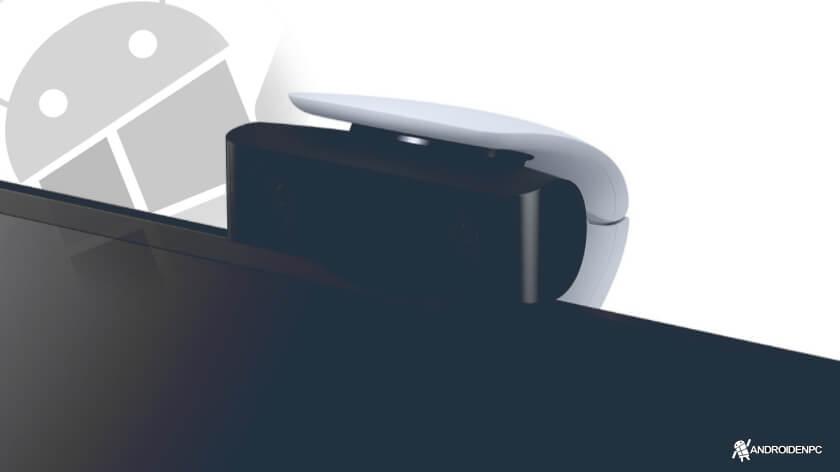 PS5 HD Camara