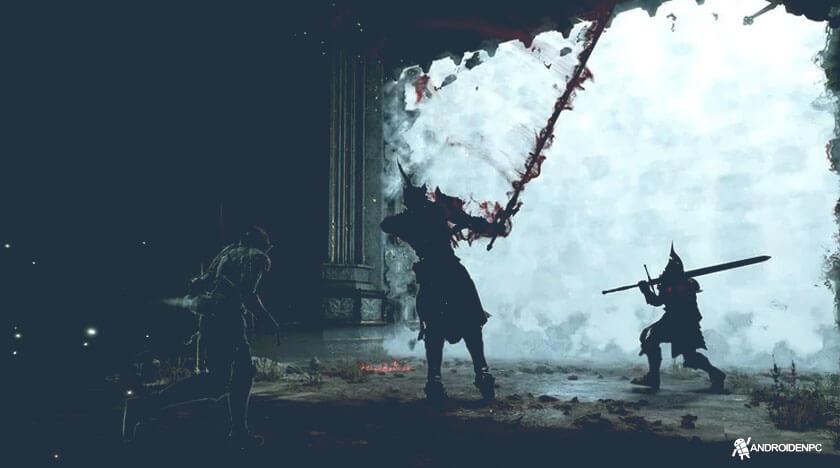 Review de Demon's Souls para PS5